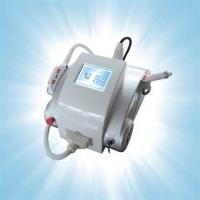 Quality 9 In 1 650nm Diolde Laser IPL RF E-Light Multifunction Beauty Machine With Ultrasound wholesale