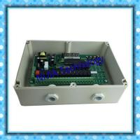China 16 Ways Pulse width modulation controller 1ms - 250ms Engineering Plastic on sale