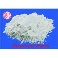 Buy cheap 99.6% Purity Yohimbine Hcl Powder Male Enhancement Steroids CAS 65-19-0 from wholesalers