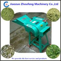 Quality Chaffcutter chaffing straw hay cutter straw chopper (Email:kelly@jzhoufeng.com) wholesale