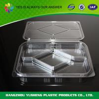 Quality Multi Compartment Lunch Box  , 5 Compartment  Food Container wholesale