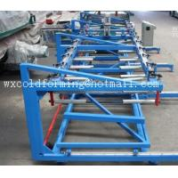 Quality 20 Forming Stations Automatic Stacker , Metal Roll Forming Machine wholesale