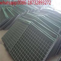 China buy hesco barriers/hesco barrier wall Hesco Military barrier /used hesco barriers for sale/where to buy hesco barriers on sale