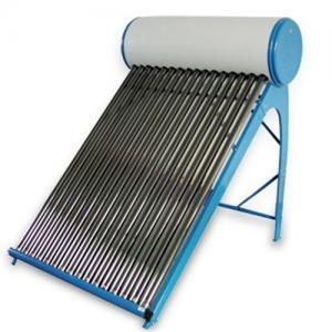 Quality Blue Diamond Solar Water Heater wholesale