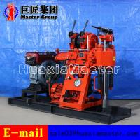 Quality XY-100 Hydraulic Core Drilling Rig core sampling drilling rig for sale wholesale