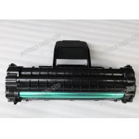 China Remanufactured ML101 Samsung Laser Toner Cartridges For ML-2161 ML-2166W  on sale