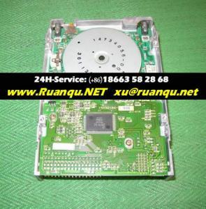 TEAC FD-235HF 710-U5 floppy drive
