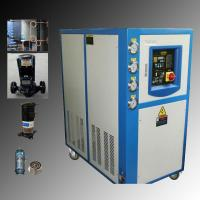Buy cheap Outdoor Copeland Compressor Water Cooling Chiller from wholesalers