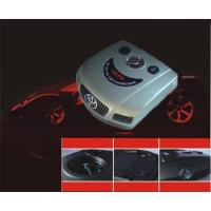 China Portable Car Air Pump on sale