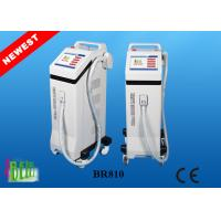 Quality Crystal Treatment Head IPL 808nm laser Medical Equipment With Laser Beam Soure wholesale