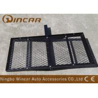 Quality Professional Hitch Rear Roof Bike Carrier Black 100*50cm OEM ODM Service wholesale