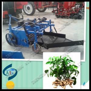 Quality peanut harvesting equipment peanut/groundnut harvester wholesale