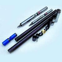 Cheap Geological Portable Drill Rig Compressed With Drilling Accessories for sale
