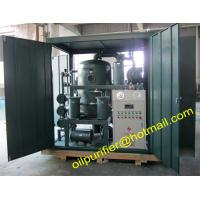 Quality Insulation Oil Filtration Equipment, Transformer Oil Purifier,Cable Oil Recycle Machine,high vacuum injection,factory wholesale