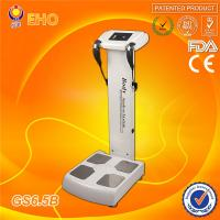 China factory directly! GS6.5B body fat measurement machine with color printer on sale