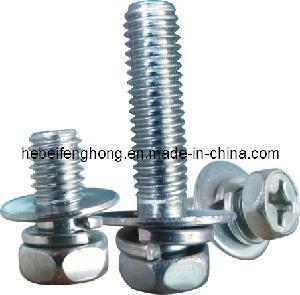 Quality DIN912 Gr2 Gr5 Titanium Screw Have M4~M40 in Stock (FSBN-08) wholesale