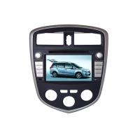 Quality Auto Rear View Car Gps Navigation Stereo System For Haima Freema 2011 wholesale