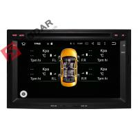 Cheap 1024x600 Octa Core Android 2 Din Car DVD Player Peugeot 3008 Head Unit Support for sale