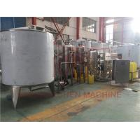 Quality Stainless Steel Ro Water Filtration System For Drinking Water Filling Machine wholesale
