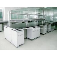 Quality China Manufacturer Production University Lab Bench For Oversea University wholesale