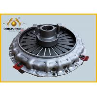 China ISUZU Pump Truck 6WG1 6WF1 430mm Clutch Cover 1312204622 With Release Bearing on sale