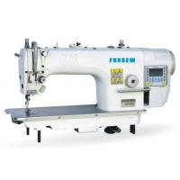 China High Integrated Mechatronic Computerized Direct Drive Lockstitch Sewing Machine FX9800-D4 on sale