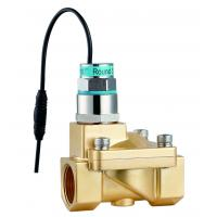 """Quality RSZ series 2-way bistable self-sustaining pulse solenoid valve   3/8""""~ 2"""" wholesale"""