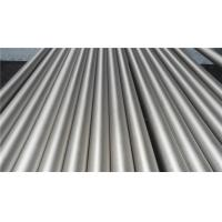 China Gr9 Titanium Welded Tubes Seamless For Environmental Protection Equipment on sale
