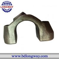 Quality china sand casting spare parts manufacturer wholesale