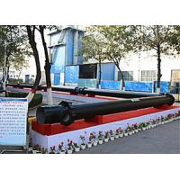 China Zinc Spraying Restrained Joint Ductile Iron Pipe K9 Class Cement Lining on sale
