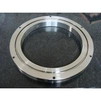 China Crossed Slewing Ring Ball Bearing TurntableWith Nylon Cage / Radial Load on sale