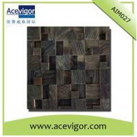 Quality Decorative mosaic wall tiles for your stylish lives & environment wholesale