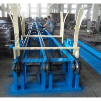 Quality AAC Lime Block Packing Machine Brick Making Process High Speed wholesale