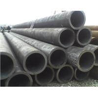 China Round Cold Drawn Seamless Boiler Tubes ASTM A213 Alloy Steel Pipe 1.2mm - 20mm on sale