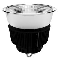Quality Long Lifespan 200 Watt / 250 Watt Outdoor Aluminum Led Housing No IR Radiation wholesale
