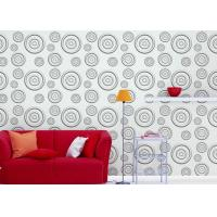 Quality Ironing Sandwich Wall Home Decor Wallpapers Modern Indoor Wallpaper with 3D Effect wholesale