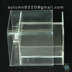 Quality BO (12) acrylic tissue box wholesale