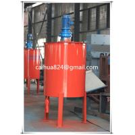 China coal briquette production binder mixer for sale