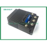 China Golf Trolley Speed Controller Electric Golf Cart Motor Controller 4.0kg on sale