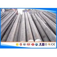 Quality 40Cr Hot Rolled Steel Bar  Alloy Steel Round Bar Delivery Condition QT Cold Drawn Size 10-320mm wholesale