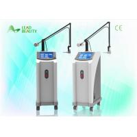 Quality RF tube medical laser new system Co2 cutting Fractional Vaginal tightening laser wholesale