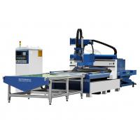 Quality 20 Tools 1325 CNC Router Machine Woodworking Wooden Door Production Line wholesale