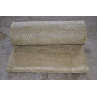 Cheap Mineral Wool Insulation Blanket , Sound Absorption Rockwool Blanket for sale