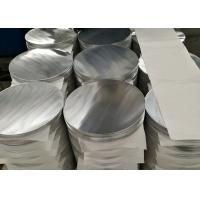 Quality Plain Mill Finish 3003 Aluminum Discs Blank Diameter 50mm - 1600mm For Pots wholesale