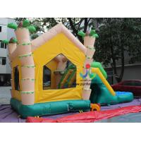 China inflatable slide,inflatable hippo slide,inflatable attraction for kids water slide-41 on sale
