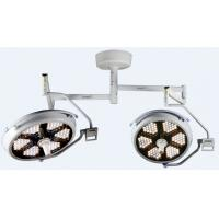 Quality 95ra Led Surgical Lights 1300mm Illuminance Depth With Adjustable Color Temperature wholesale