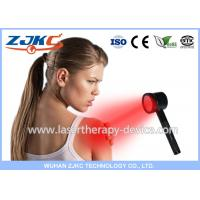 Quality No Drug Painless Deep Tissue Laser Pain Relief Device With Ce Approved wholesale