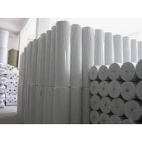 China Cotton Non woven Embroidery Backing paper on sale