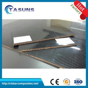 China Carbon Fiber sandwich panels,Carbon Fiber sandwich sheets, carbon fiber Honeycomb sheets,carbon fiber foam core sheets, on sale