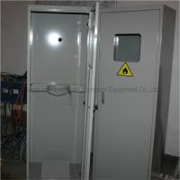 Quality Hot Sale Single Door Gas Cabinet With Steel Structure For Safety Equipment wholesale